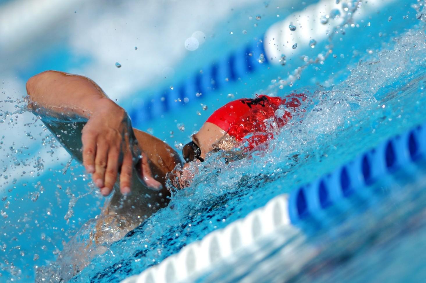 La natation, c'est ma passion depuis longtemps.