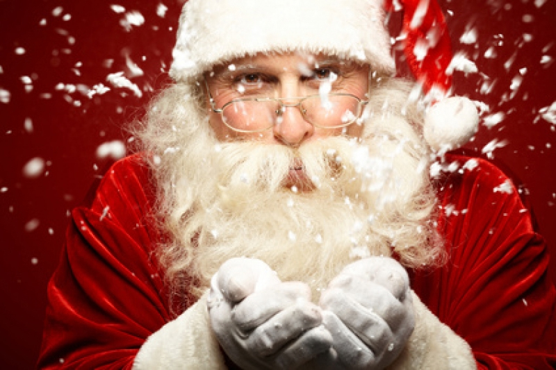Une-belle-légende-le-père-Noël